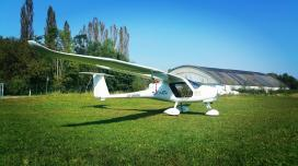 Pipistrel Sinus FLEX