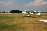 Pipistrel Virus 912 SP-SZBK