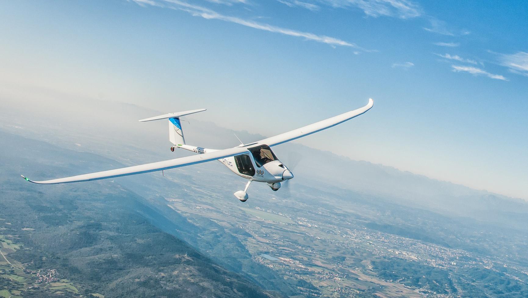 Samolot ultralekki - Sinus