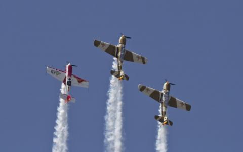 X Międzynarodowy Piknik Lotniczy - Bielsko-Biała - 31.08-01.09