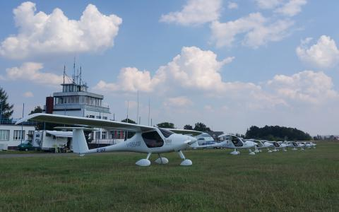 Pilot's Meeting - Ultralekki Dolny Śląsk (29.09)