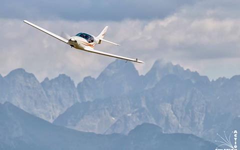 Pięknie ❤️ uchwycone JMB Aircraft VL...