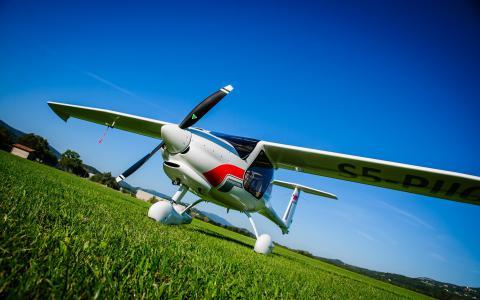 Pipistrel zabezpiecza finansowanie samolotów Virus SW121