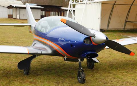 Nowe VL3 wyposażone w silnik 914, w...