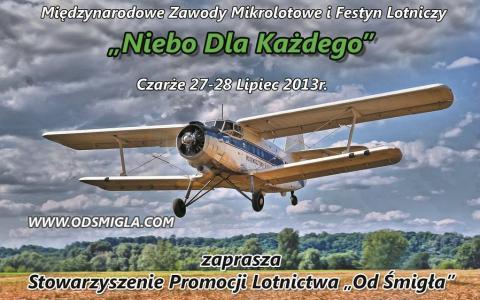27-28 Lipca - Niebo dla Każdego!