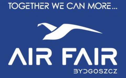 Zobacz VL-3 na wystawie Air Fair w Bydgoszczy (26-27.V.2017)