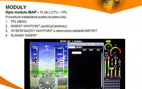 Dynon SkyView - szkolenie - EPLS