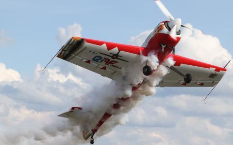 XI Międzynarodowy Piknik Lotniczy - Bielsko-Biała - 30-31.08.2014