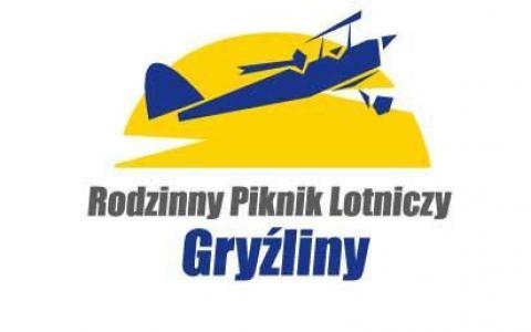 Rodzinny Piknik Lotniczy w Gryźlinach - 15.06