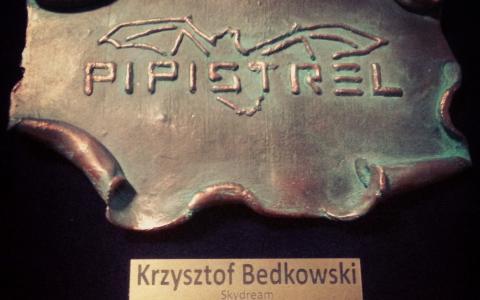 SKYDREAM wśród najlepszych dystrybutorów Pipistrel!
