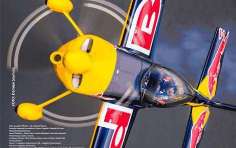 Odwiedź nas na Pikniku Lotniczym w Bielsku-Białej (31.08-01.09)