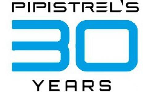 30 lat firmy Pipistrel