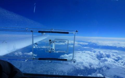 Rekord świata wysokości lotu samolotem UL - Pipistrel Taurus!