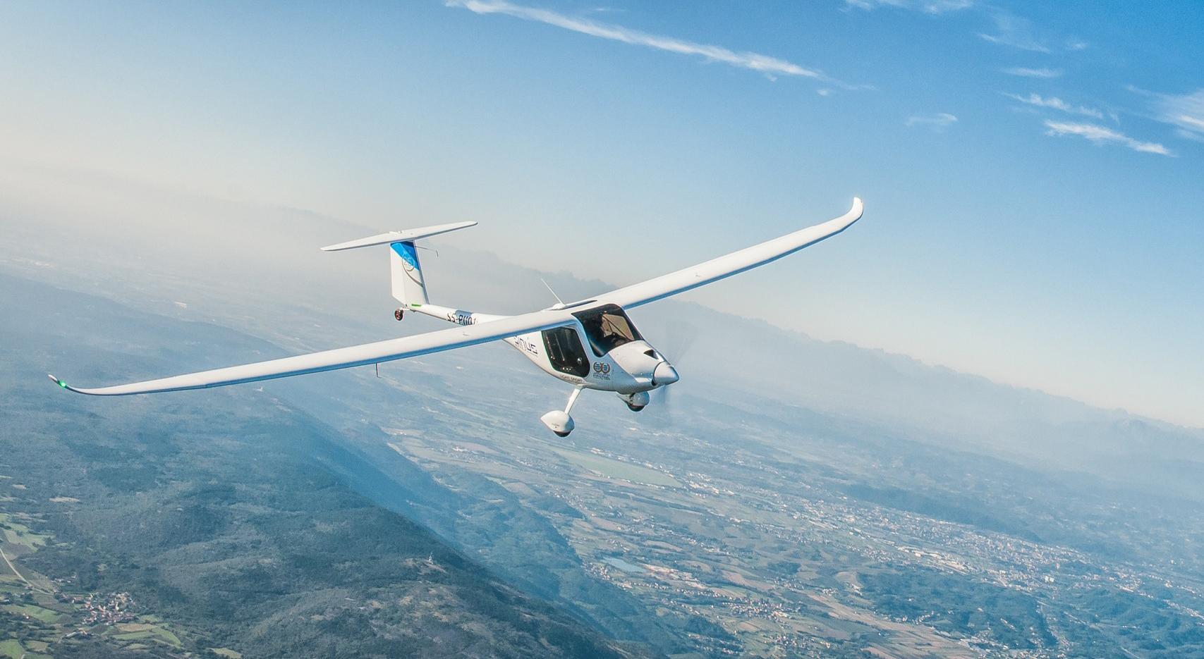 Samolot ultralekki Sinus