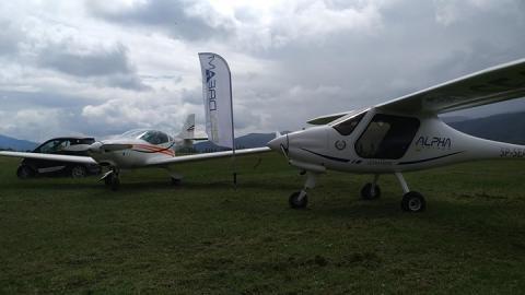 Odwiedź nas dzisiaj w Aeroklub...