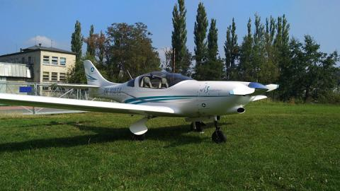 Kolejne nowe JMB Aircraft VL3  już...