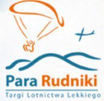 Targi Lotnictwa Lekkiego ParaRudniki - 25-26 Maja!