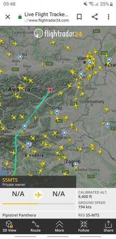 Dzisiaj na Lotnisko Łódź pojawi się...