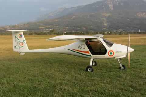 194 samoloty Pipistrel dla indyjskiej armii