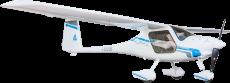 Samolot o napędzie elektrycznym Alpha Electro