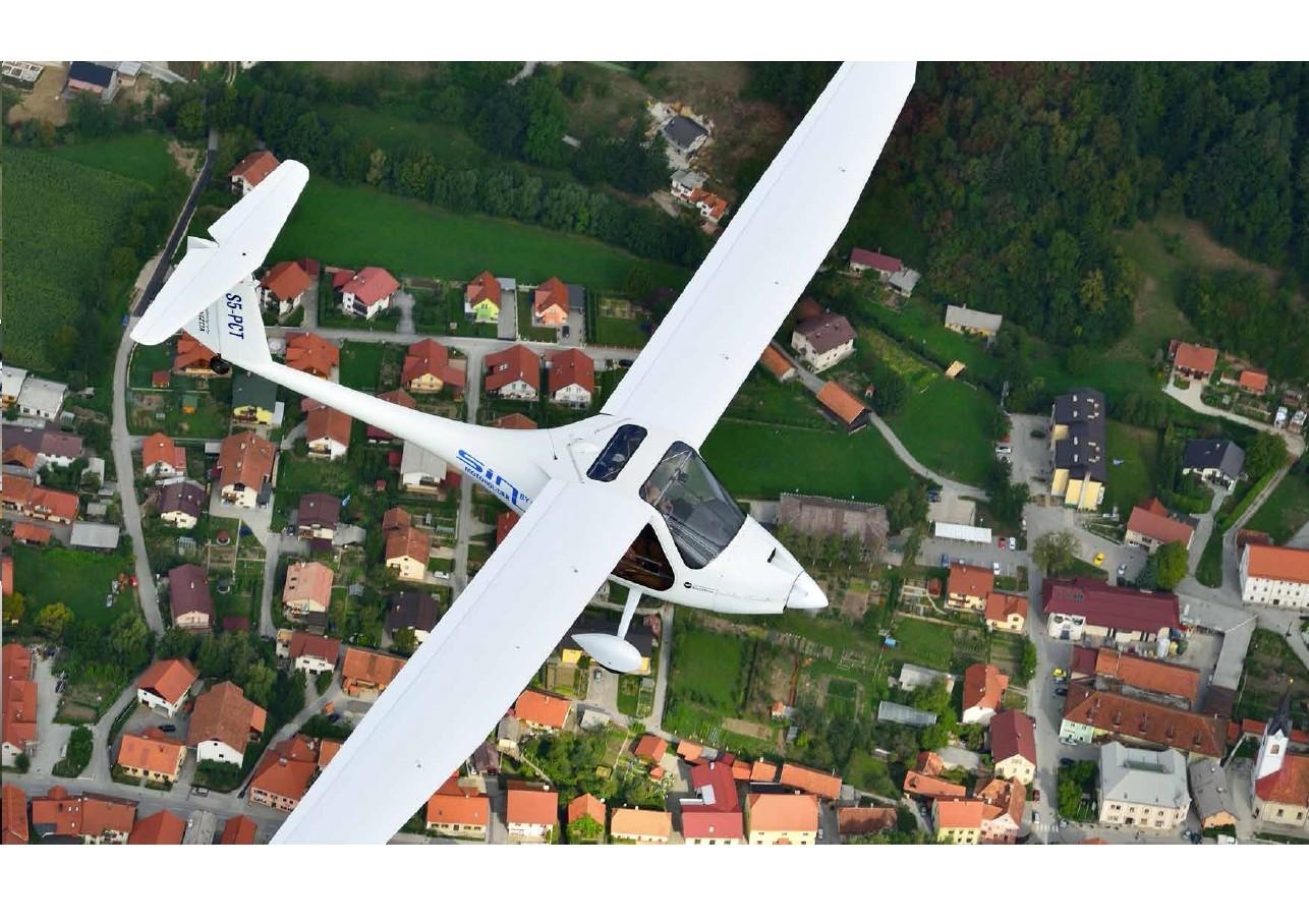 Surveyor - platforma lotnicza do zadań specjalnych i geodezji